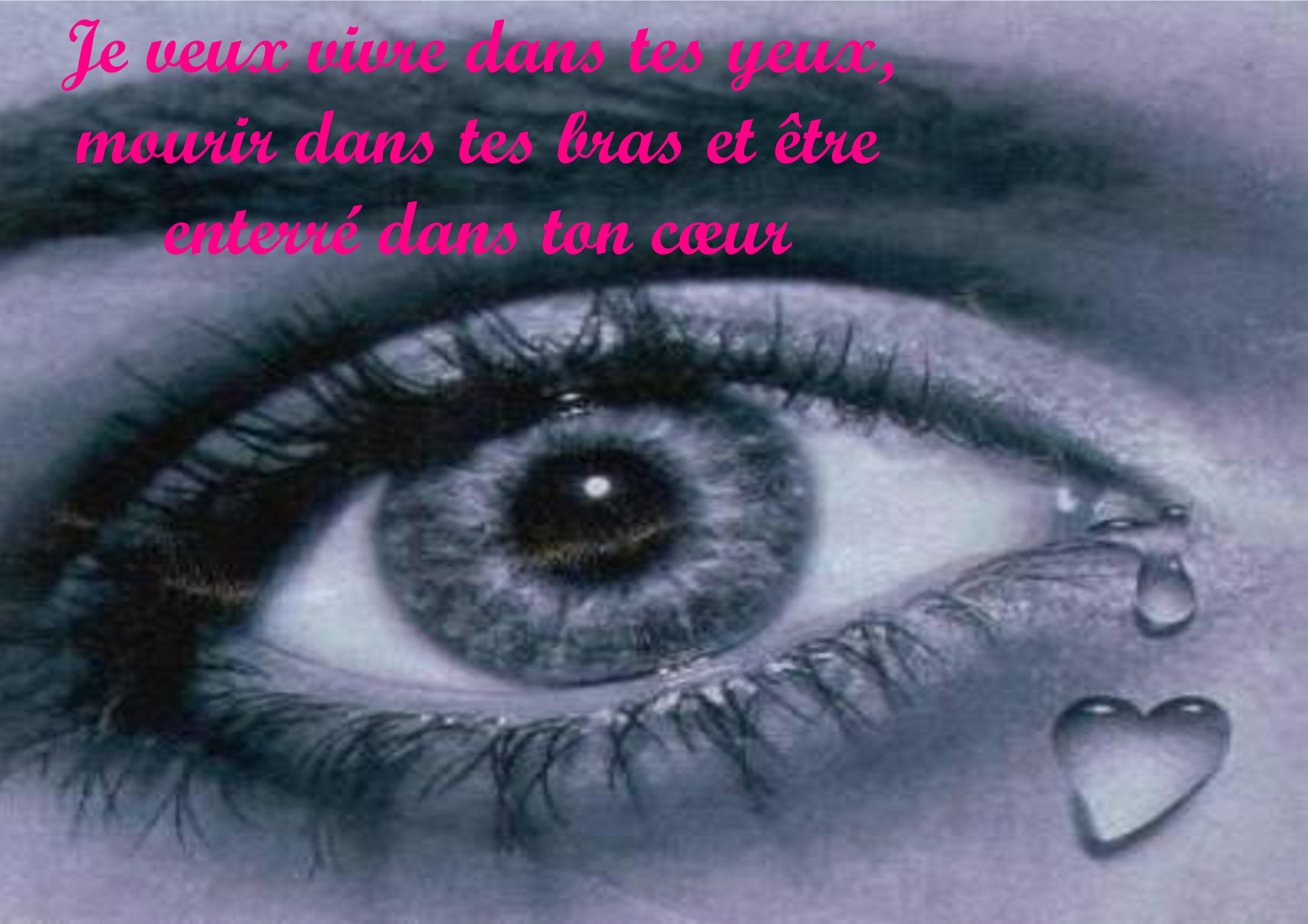 Citation n 9 dans tes yeux for Dans tes yeux